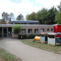 Familienzentrum Nelly Pütz